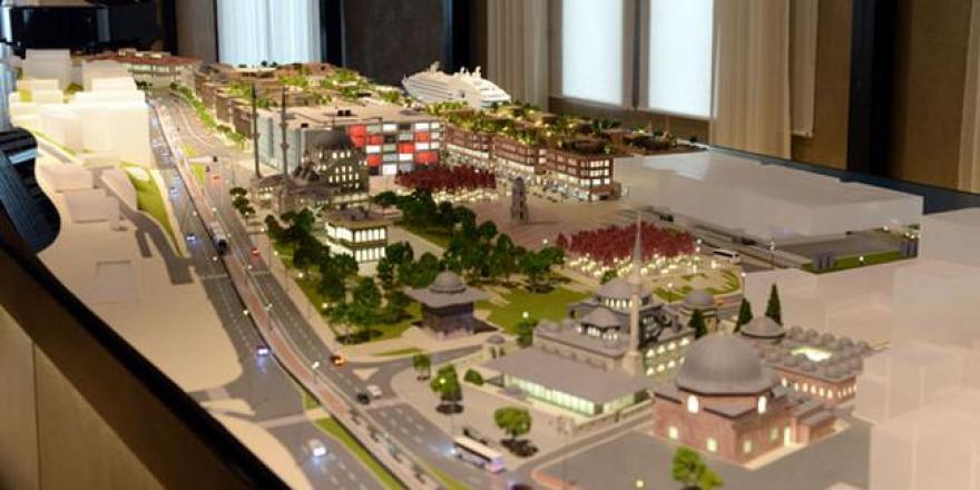 Galataport 2.5 Milyon Turisti Ağırlayacak