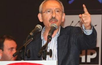 Kılıçdaroğlu: Başörtü Sorunu Yok, Okula Giriliyor!