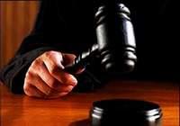 Kritik davalara yeni hakimler !