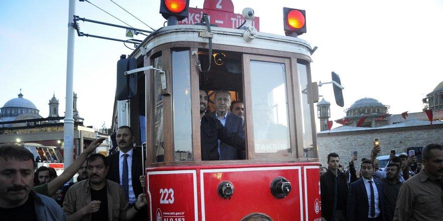 """Cumhurbaşkanı Erdoğan'dan vatandaşa: """"Daha güzel olacak"""""""