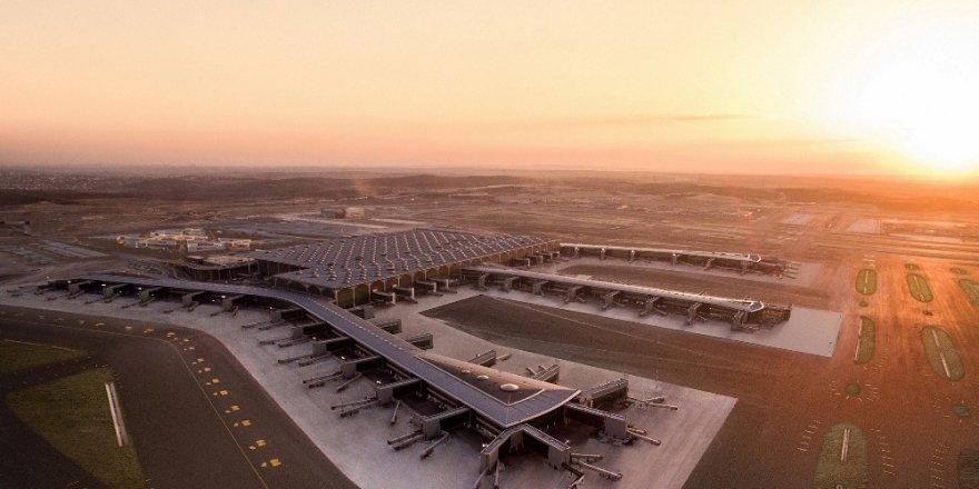 İstanbul Havalimanı'nın konut fiyatlarına etkisi; 1 yılda yüzde 8.95 artış