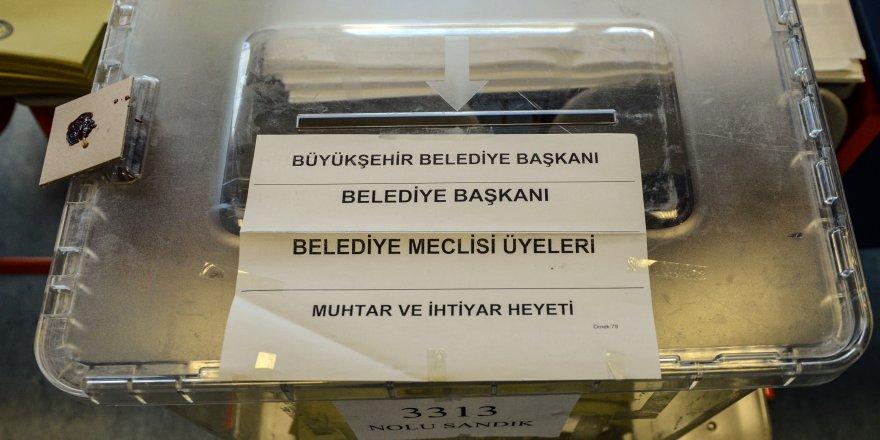 Maltepe, Kadıköy ve Ataşehir'de sandık soruşturmasında yeni gelişme
