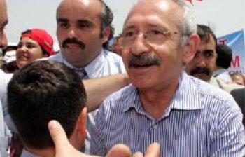 Kılıçdaroğlu yükseltti: Yüzde 40'ı aşarız