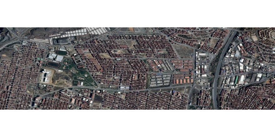Sultangazi'de Ceddeler Prestij Kazanıyor