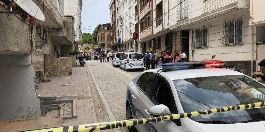 Esenyurt'ta rehin tutulan 6 yabancı uyruklu şahıs kurtarıldı