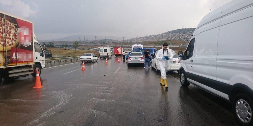 istanbul Sancaktepe'de bir kadını pompalı tüfekle öldürüp ile ilgili görsel sonucu