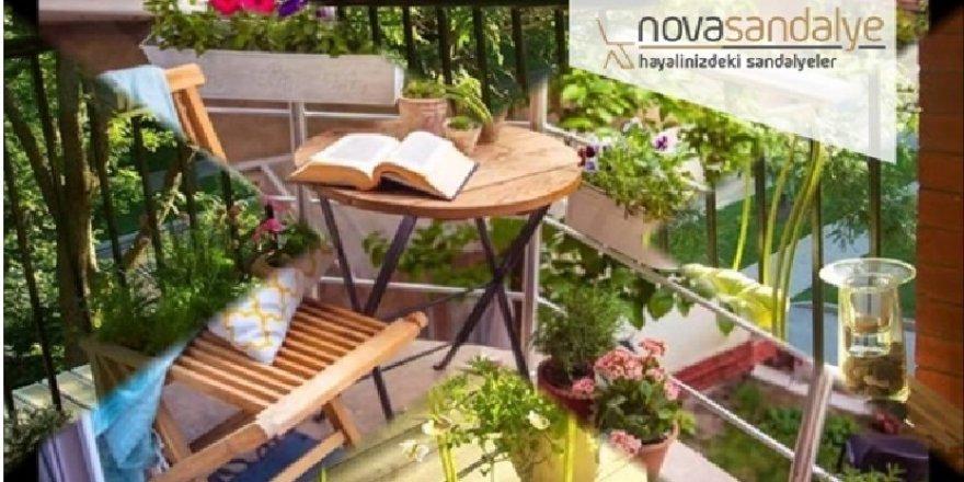SANDALYE MODELLERİ VE MEKANA UYGUN SANDALYE SEÇİMİ ( Nova Sandalye blog )