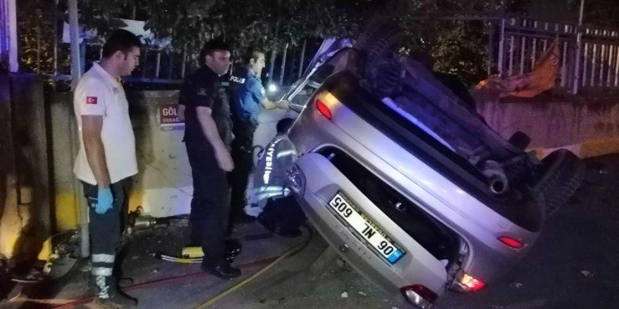 Tuzla'da feci ölüm