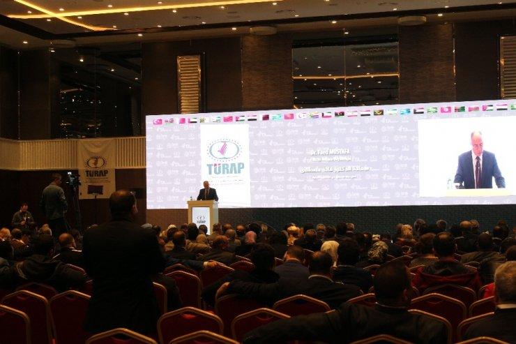 Arap yatırımcılar gıda sektörü için İstanbul'da buluştu