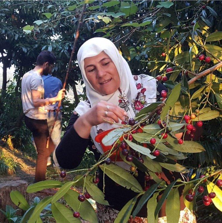 'Yerli Yerinde Projesi' Perşembeli kadınlara dokunacak