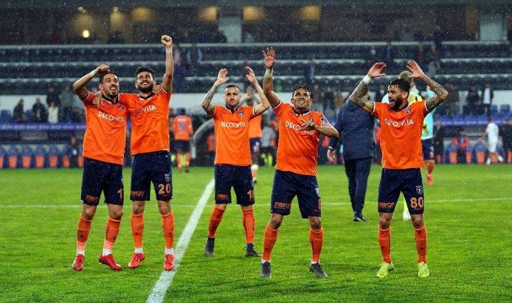 Başakşehir, Sivasspor ile 20. randevuda