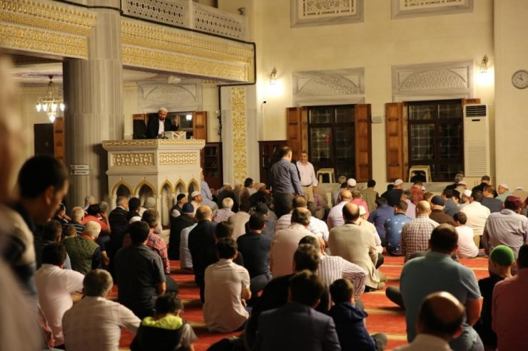 Başakşehir'de Ramazan ruhu tüm ilçeyi kuşatacak