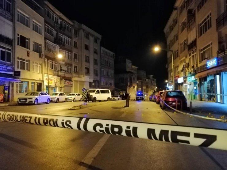 Kadıköy'de Önce  Ateş Açtılar, Sonra  Polisle Çatıştılar