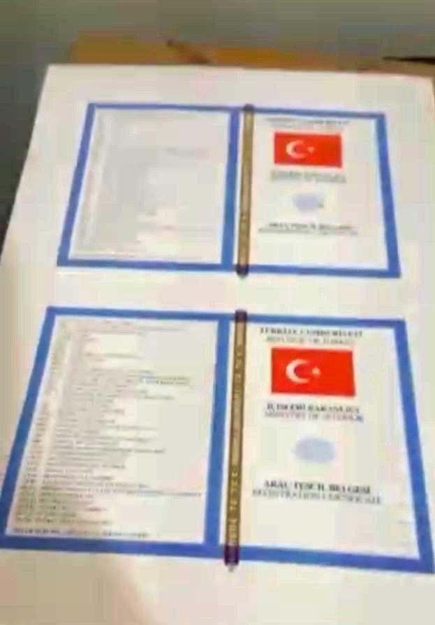 Suç Örgütüne Sahte Belge Hazırlayan Şahıs Bahçelievler'de Yakalandı