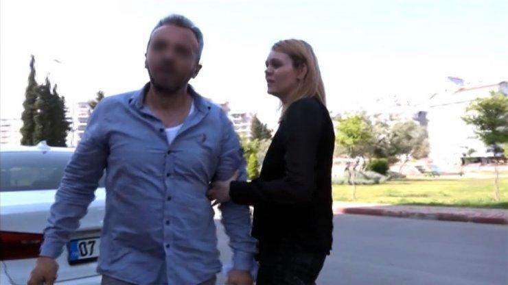 Esra Erol'da ekibine saldırı