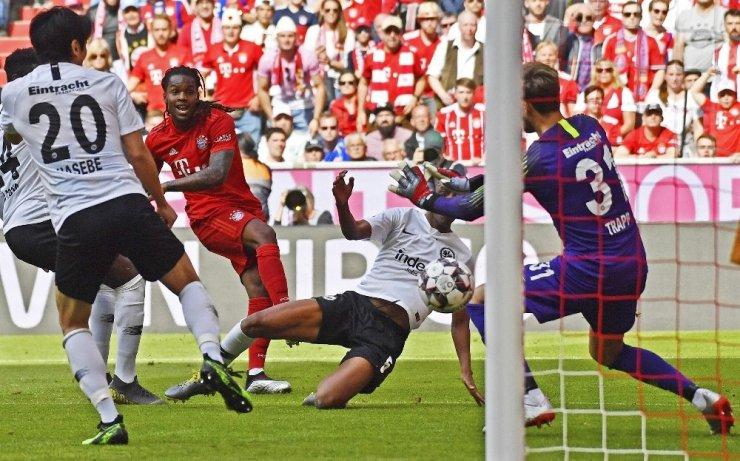 Bayern Münih'ten üst üste 7. şampiyonluk