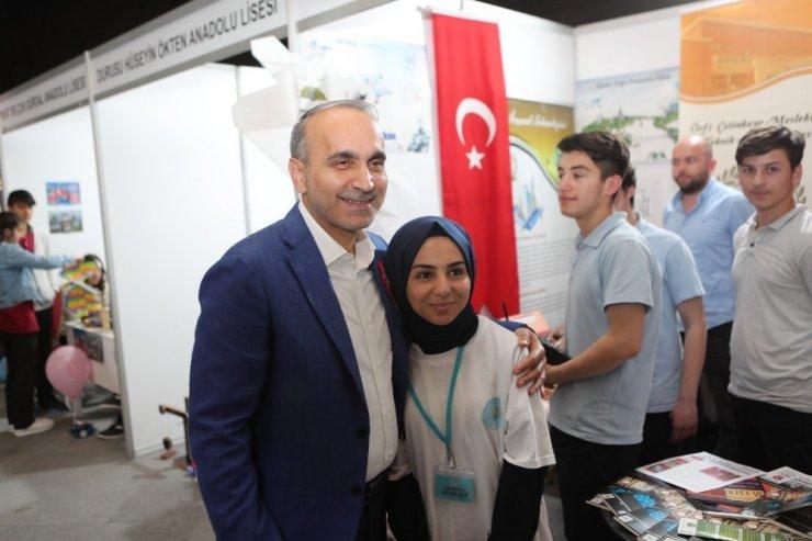 5'inci Geleneksel Bilim Kültür Ve Sanat Günleri Arnavutköy'de Başladı