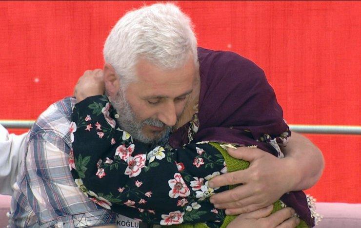 85 Yaşındaki Anne 60 Yıl Sonra Oğluna Müge Anlı'da Kavuştu