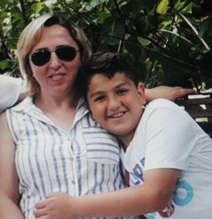 Eyüpsultan da, Parktaki  Elektrik Akımına Kapılan Çocuk Öldü