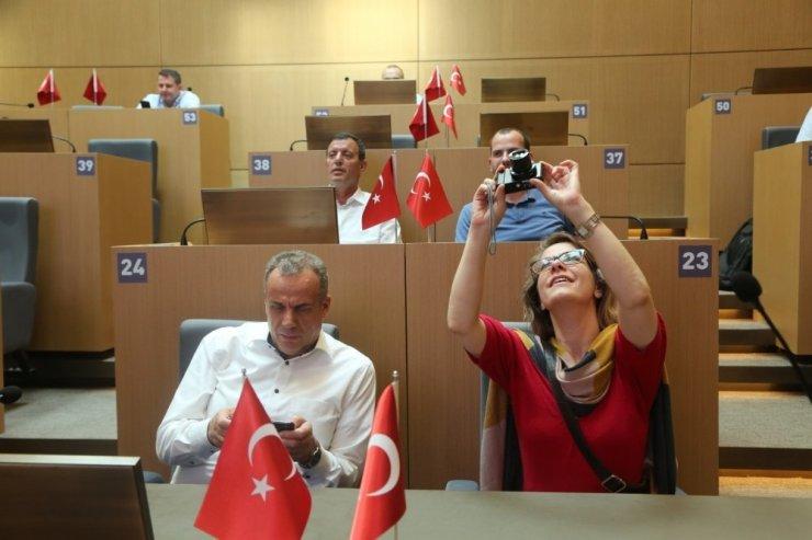 Kosovalı belediye başkanları, Küçükçekmece'de