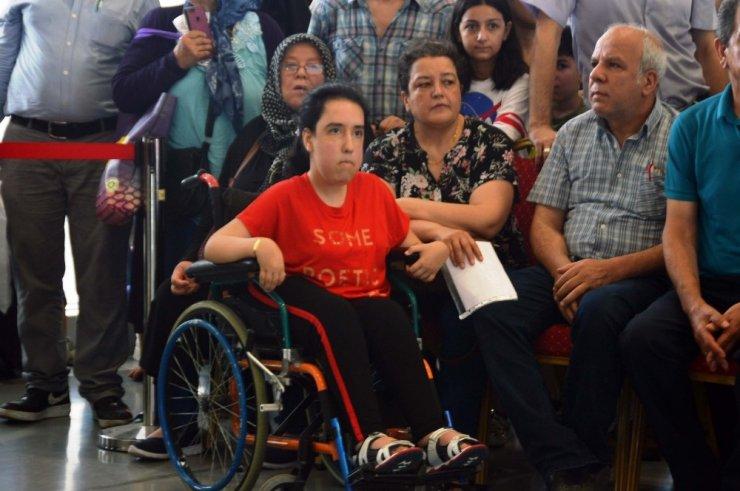 TOKİ'nin Başakşehir Kayabaşı sosyal konutları ilk kurası yapıldı