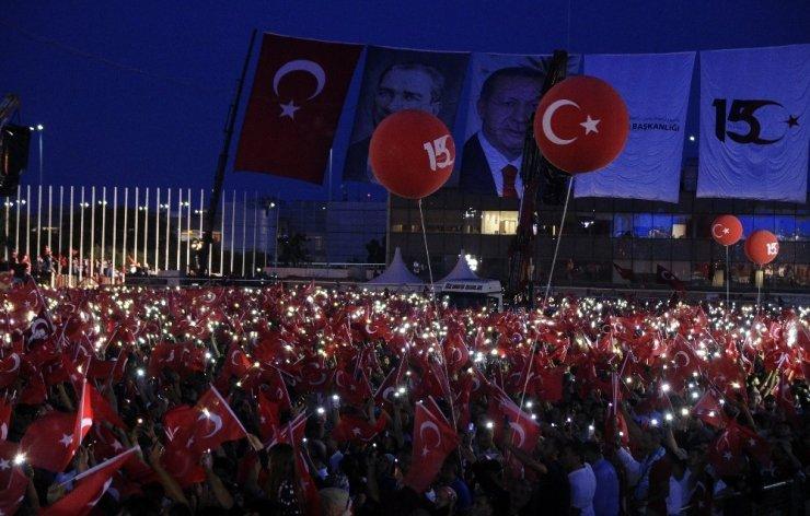 """Cumhurbaşkanı Erdoğan: """"S-400'ler Nisan 2020'de Tamamı Yerlerine Yerleştirilmiş Olacak"""""""