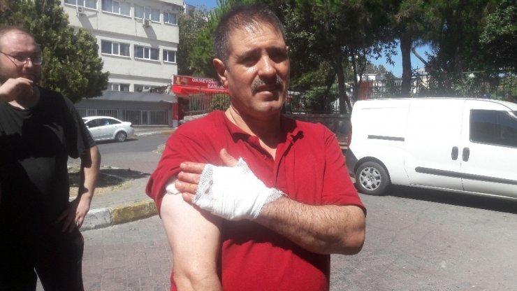 İSTANBUL'DA HASTANELER ACEMİ KASAPLARLA DOLDU TAŞTI