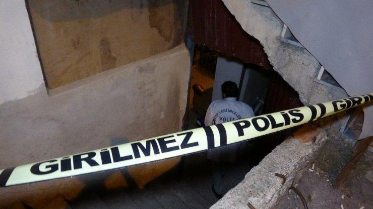 Pendik'te bıçaklı kavga: 2 yaralı
