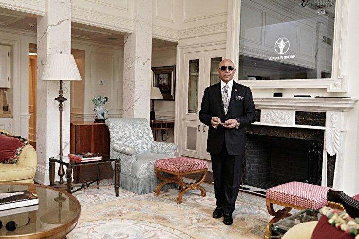 Türk şirketten Rusya'ya 2 otel yatırımı