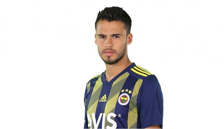 Fenerbahçe'de Reyes'in sözleşmesi feshedildi