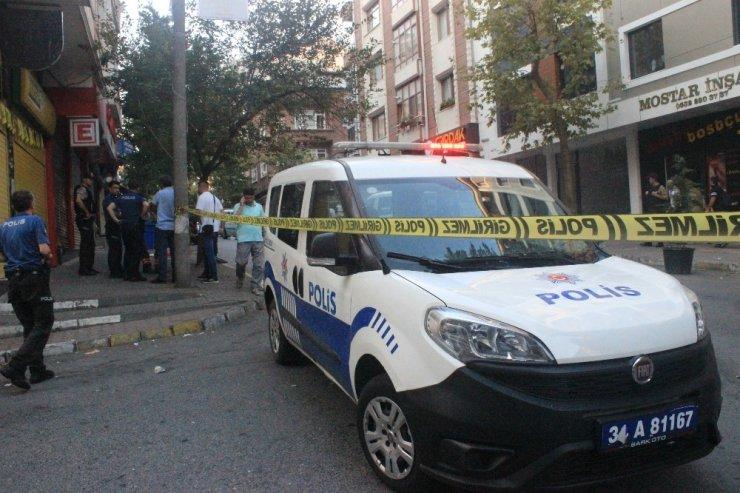 Tartıştığı temizlik işçilerine kurşun yağdırdı: 1'i ağır 2 yaralı