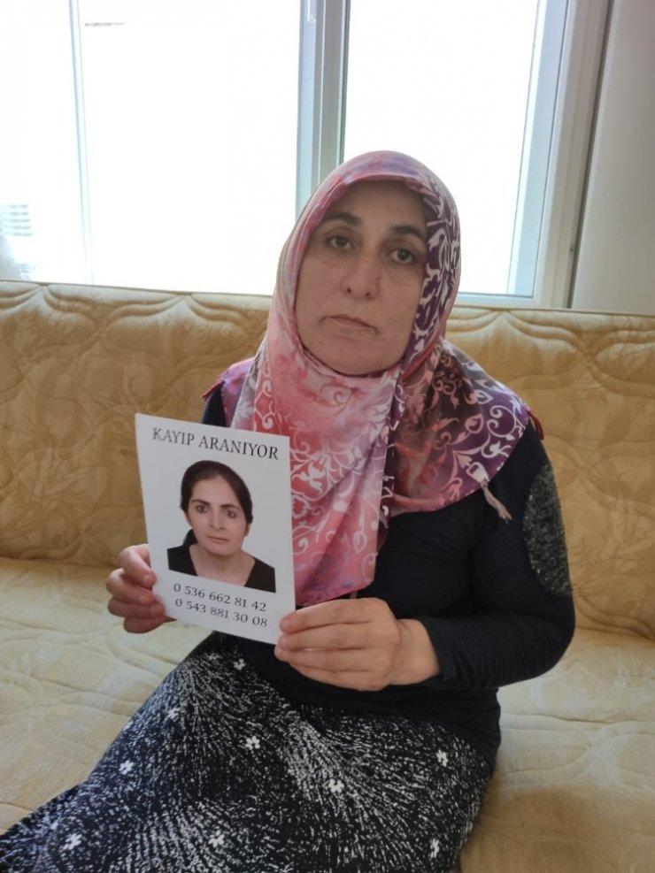 Pendik'te kaybolan otizmli kadından 9 gündür haber alınamıyor