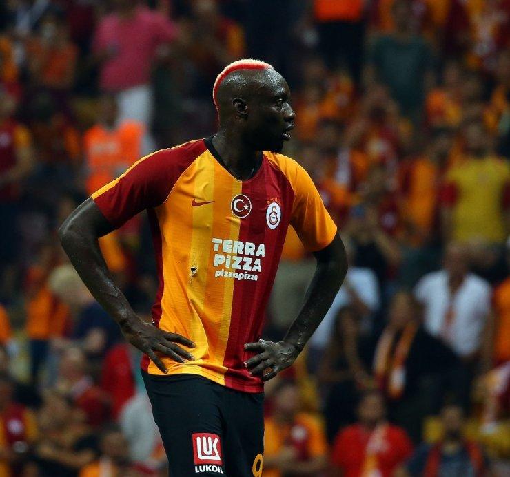 Süper Lig: Galatasaray: 0 - Konyaspor: 0 (İlk yarı)