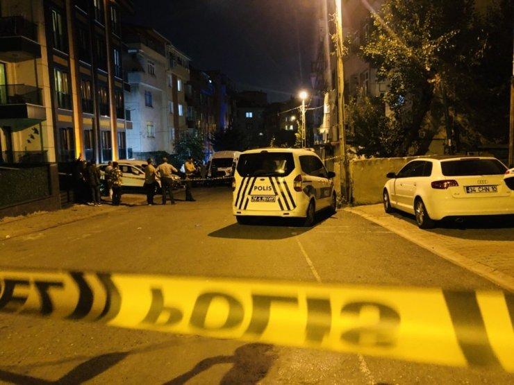 Ümraniye'de aile katliamı: 3 ölü, 1 yararlı