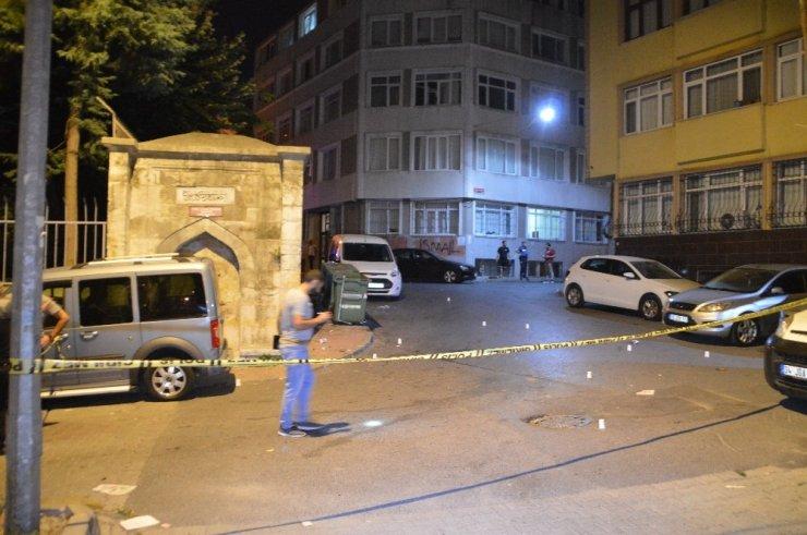 Fatih'te çıkan kavgada 18 yaşındaki genç öldürüldü