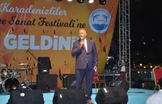 İstanbul Karadenizliler Acilis 2018